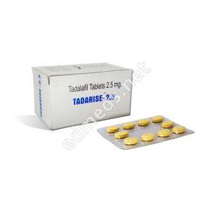 TADARISE-2.5