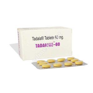 TADARISE 60