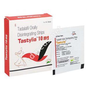 TASTYLIA-10