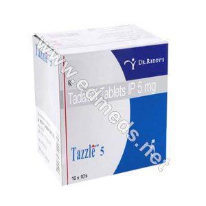 tazzle 5